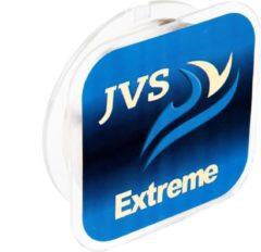 Transparante JVS Extreme | Nylon Vislijn | 0.08mm | 150m