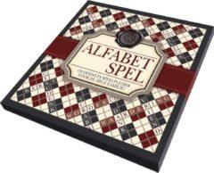 Nova Carta gezelschapsspel Alfabetspel