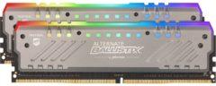 Ballistix D4 32GB 2666-16 Tact Tracer RGB K2, Arbeitsspeicher