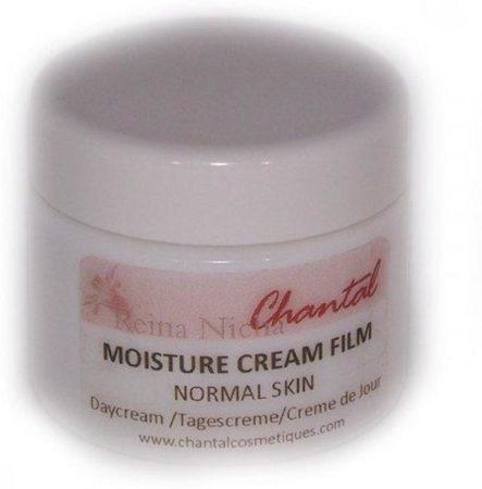 Afbeelding van Www.chantalcosmetiques.com Moisture cream film day cream 50ml Reina Nicha Chantal