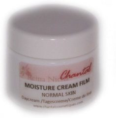Www.chantalcosmetiques.com Moisture cream film day cream 50ml Reina Nicha Chantal