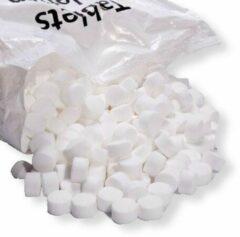 Huchem Onthardingszout tabletten Zak 25 kilo