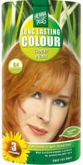 Henna Plus Long lasting colour 8.4 copper blond 100 Milliliter