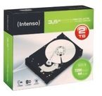 Festplatte 3,5' Internal Hard Drive - Retail Kit 2 TB Intenso bunt/multi