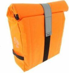 Oranje Beck Roll Single Fluo Orange