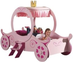 Vipack Kate - Bed - Roze - 168 x 240 cm