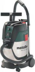 Metabo ASA 30 L 1250 W Zwart, Groen, Zilver