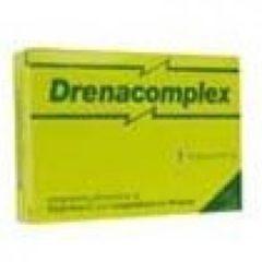 Difass international DRENACOMPLEX INTEGRATORE 20 CAPSULE 600MG