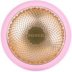 Foreo - Intelligente UFO-Gesichtsmaske - Pearl Pink - Transparent