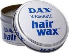 DAX Washable Wax - 99 gr - 1 stuk