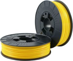 Gele PLA 2,85mm yellow ca. RAL 1023 0,75kg - 3D Filament Supplies