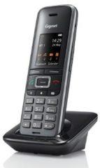 Zwarte Gigaset S650H Pro Losse Handset (geen basisstation)
