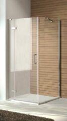 Lambini Designs Quadra douchecabine vierkant 90x90cm