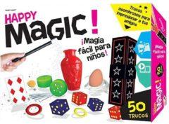 Boeketbinderij.be Happy Magic Set met 50 Trucs