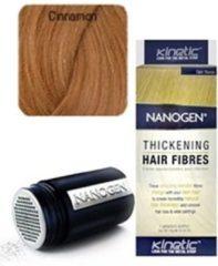 Nanogen Hair Fibres No. 08 Cinnamon 30 gr