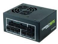 Chieftec Industrial Chieftec Compact Series CSN-650C - Stromversorgung (intern) CSN-650C