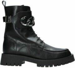 Zwarte Laarzen Grace Shoes 631007