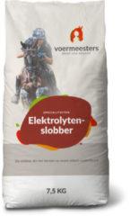 Voermeesters Elektrolytenslobber - Paardenvoer - 7.5 kg