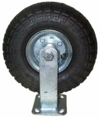 Zilveren BWN Bokwiel luchtband 300*4