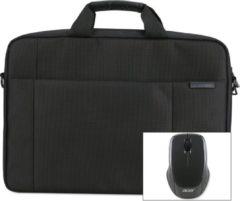 Acer Options Pack 15.6'' Care Basic A notebooktas 39,6 cm (15.6'') Rugzak Zwart