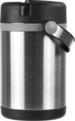 EMSA Mobility Isolier Speisegefäß 1,7 L Edelstahl/schwarz anthrazit