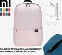 Xiaomi Rugzak Backpack Roze - b225 x h340 x l130 mm