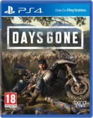 Sony Days Gone (PlayStation 4) (PlayStation 4)