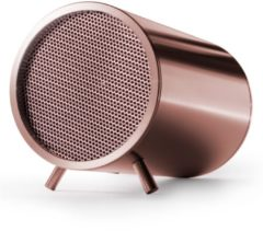 LEFF amsterdam LT70012 - Tube Audio - Copper - Design - Portable Speaker - Bluetooth - AUX