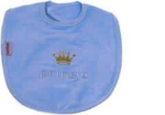 Blauwe Petit Villain Slab Prinsje