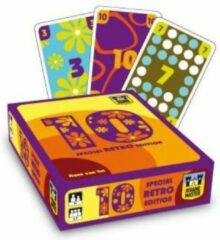 The Game Master Kaartspel 10 Special Retro Edition
