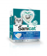 Sanicat Active Wit 6 liter