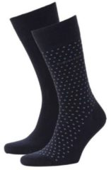 Blauwe Calvin Klein sokken - 2 paar