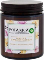 Air Wick Geurkaars Botanica Vanilla&Himalayan Magnolia 205 gram
