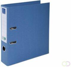 Ordner Exacompta Clean'Safe Prem Touch A4 70mm blauw