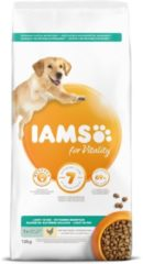 Iams Dog Adult Weight Control Kip 12 kg