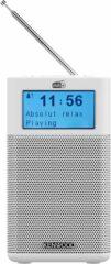 Kenwood CR-M10DABW wekker radio