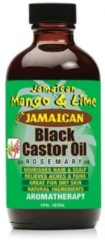 Jamaican Mango Lime Jamaican Mango&Lime Black Castor Oil Rosemary 118 ml