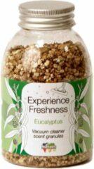 Numatic geurkorrels eucalyptus - Stofzuigerverfrisser