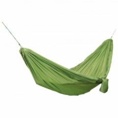 Exped - Travel Hammock Wide Kit - Hangmat groen/olijfgroen