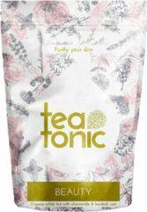 Teatonic BEAUTY bio thee voor een stralende huid