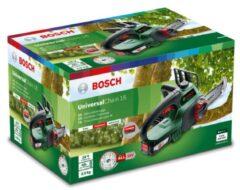 Bosch 18-volt Bosch UniversalChain 18 Accukettingzaag - Losse body (geleverd zonder 18 V accu en oplader)