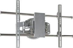 DMT PLB-3 - Kantelbare en draaibare muurbeugel - Geschikt voor tv's van 27 t/m 50 inch