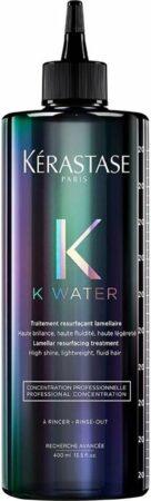 Afbeelding van Kérastase - K-Water - Blowdry Treatment - 400ml