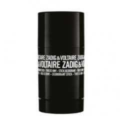 Zadig & Voltaire Zadig en Voltare - This is him! Deodorant Stick - 75 ml