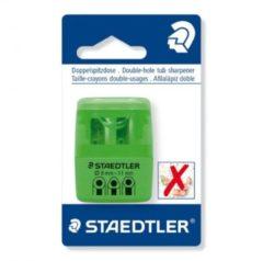 Temperamatite verde fluo Staedtler