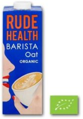 Rude Health Oat Barista Drink (1000ml)