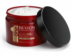 Revlon Uniq One Super 10r Hair Repair Mask Karton @ 1 Stuk X 300 Ml