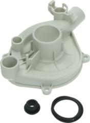 Imperial, Miele Miele Pumpengehäuse MPE31 (für Umwälzpumpe) Geschirrspüler 5011740
