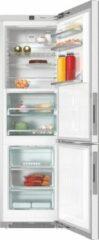Miele KFN 29683 BRWS koelkast met vriesvak