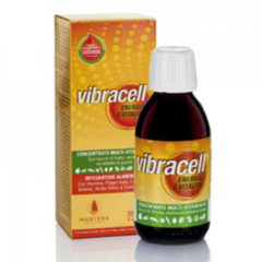 Named Vibracell energia e vitalità concentrato multi-vitaminico 300ml